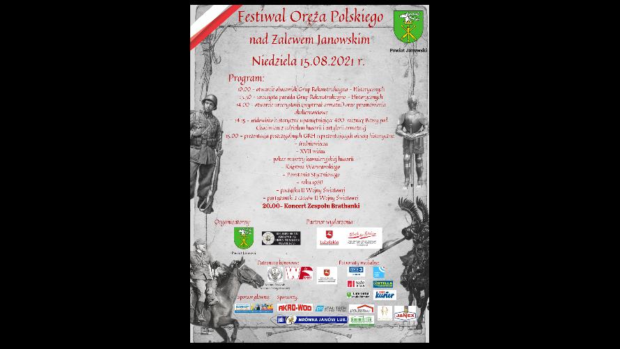 Festiwal Oręża Polskiego